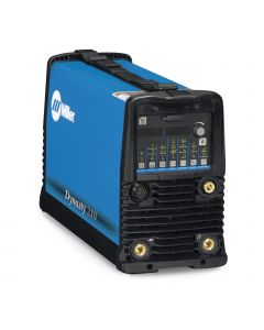 Miller Dynasty 210 DX TIG Welder Auto-Line 120-480V with CPS (907686002)