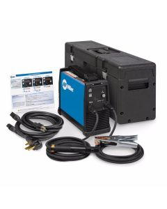 Miller Maxstar 161 S Stick Welder with X-Case (907709001)