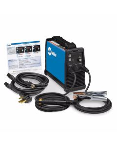 Miller Maxstar 161 STH TIG and Stick Welder (907711)