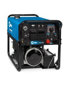 Miller Fusion 160 Welder/Generator w/Electric Start (907720001)