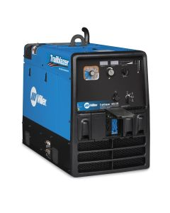 Miller Trailblazer 325 EFI Kohler Engine Welder/Generator with Excel Power (907754001)