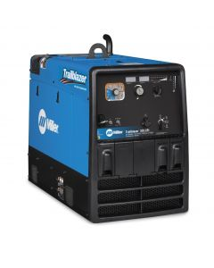 Miller Trailblazer 325 EFI Kohler Engine Welder/Generator with Excel Power, Battery Charge/Jump Start (907754003)