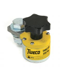 Tweco 300 Amp SMGC300 Magnetic Ground Clamp (9255-1061)