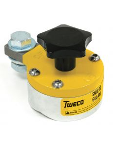 Tweco 600 Amp SMGC600 Magnetic Ground Clamp (9255-1062)