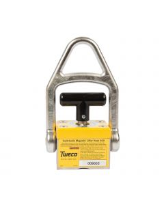 Tweco 200lb SMLH600 Magnetic Lifter Hook (9255-1066)