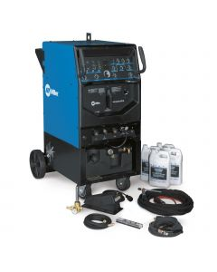 Miller Syncrowave 250 DX TIG Welder Package (951118)
