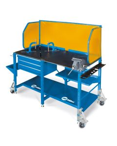 Miller 60SX ArcStation Welding Work Bench - Fully Loaded (951413)
