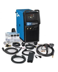 Miller Syncrowave 210 MIG/TIG Welder Package with Spoolmate 150 (951684)