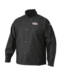 Lincoln Traditional Flame Retardant Welding Jacket