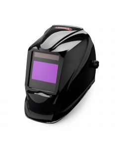 Lincoln Viking 2450 Series Black Auto Darkening Welding Helmet (K3028-3)