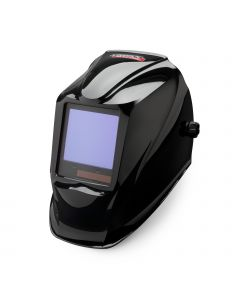 Lincoln Viking 3350 Series Black Auto Darkening Welding Helmet (K3034-3)