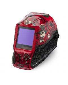 Lincoln Viking 3350 Series Mojo Auto Darkening Welding Helmet (K3101-2)