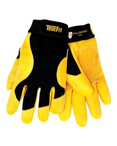 Tillman 1475 TrueFit Top Grain Cowhide Performance Gloves