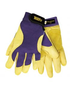Tillman 1480 TrueFit Top Grain Deerskin Performance Gloves