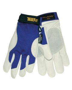 Tillman 1485 TrueFit Top Grain Pigskin Performance Gloves