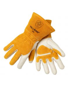 Tillman 50 Top Grain Cowhide MIG Welding Gloves