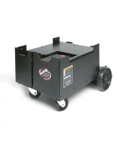 Lincoln Under-Cooler Cart Water Cooler (K1828-1)