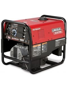 Lincoln Outback 185 Engine Welder Generator (K2706-2)