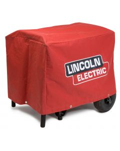 Lincoln Canvas Cover for Outback 185 & 145 and Bulldog 5500 (K2804-1)