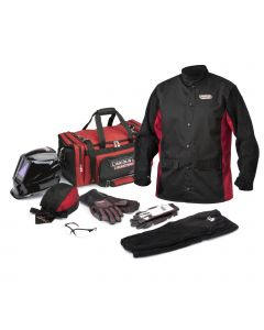 Lincoln Premium Welding Gear Ready-Pak (K3236-M)