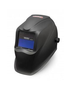 Lincoln Viking 1740 Black Welding Helmet (K3282-2)