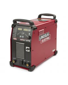Lincoln Aspect 375 AC/DC TIG Welder (K3945-1)