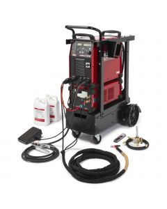 Lincoln Aspect 375 Ready-Pak AC/DC TIG Welder (K3946-2)