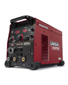 Lincoln Flextec 350X Multi Process Welder (Standard Model) (K4272-1)