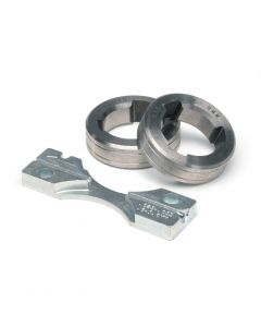 Lincoln .023 - .030 Solid Wire Drive Roll Kit (KP1696-030S)