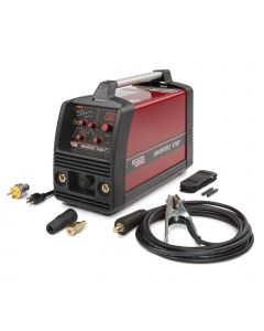 Lincoln Invertec 160-T TIG Welder - Complete TIG Set Up (K1845-1)