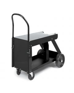 Lincoln Heavy Duty MIG Welder Utility Cart (K520)