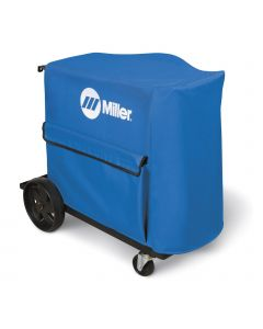 Miller Cover for Millermatic 212, 252, 350P MIG Welder (195142)