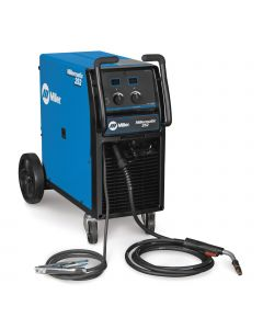 Miller Millermatic 252 MIG Welder Complete Package (907321)