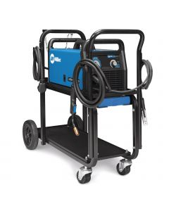 Miller Millermatic 141 MIG Welder with Cart (951601)