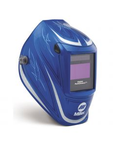 Miller '64 Custom Digital Performance Auto Darkening Welding Helmet (282002)