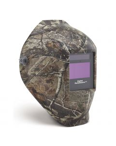 Miller Camouflage Digital Performance Auto Darkening Welding Helmet (256163)