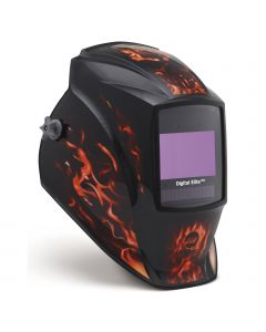 Miller Inferno Digital Elite Auto Darkening Welding Helmet (281003)