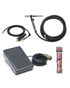 Lincoln Power Mig 210 Tig Accessory Kit