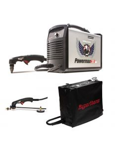 "Hypertherm Powermax30 Air ""Building America"" w/15' Torch Pkg (088096)"