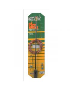 Victor Fire-Stick Weed Burner & Heating Torch (0384-1261)