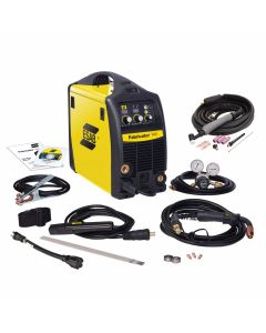 ESAB Fabricator 141i Multi Process Welding System (W1003141) with TIG Torch (W4013802)