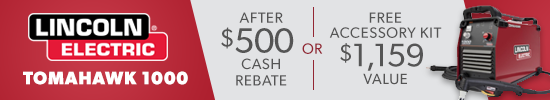 Lincoln Plasmania Plus Rebate Form