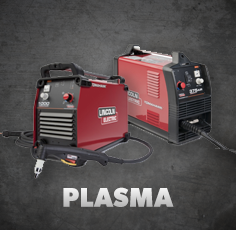 Lincoln Plasma Cutter