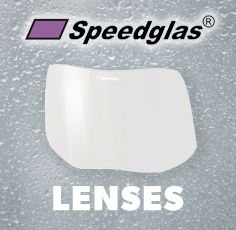 3M Speedglas Replacement Lenses