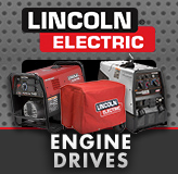 Lincoln Engine Drives