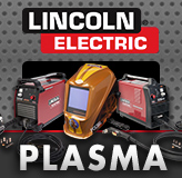 Lincoln Plasma Cutters