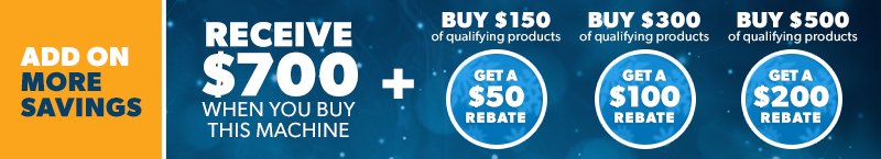 Build with Blue Holiday Rebate Form