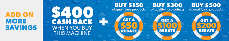 Build with Blue Summer Rebate Form